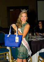 Pageant Purse Auction 2015-18